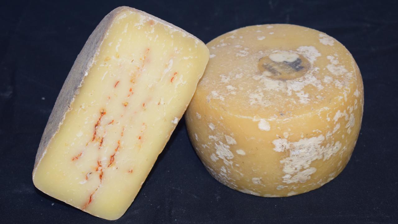formaggio al peperoncino